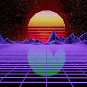 Retro 80s Pop